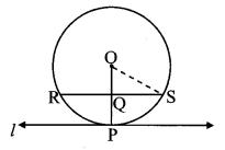 Maharashtra Board Class 10 Maths Solutions Chapter 3 Circle Problem Set 3 22
