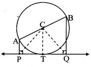 Maharashtra Board Class 10 Maths Solutions Chapter 3 Circle Problem Set 3 24