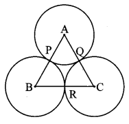 Maharashtra Board Class 10 Maths Solutions Chapter 3 Circle Problem Set 3 25