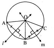Maharashtra Board Class 10 Maths Solutions Chapter 3 Circle Problem Set 3 27