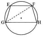 Maharashtra Board Class 10 Maths Solutions Chapter 3 Circle Problem Set 3 33