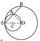 Maharashtra Board Class 10 Maths Solutions Chapter 3 Circle Problem Set 3 37