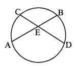 Maharashtra Board Class 10 Maths Solutions Chapter 3 Circle Problem Set 3 6