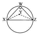 Maharashtra Board Class 10 Maths Solutions Chapter 3 Circle Problem Set 3 8