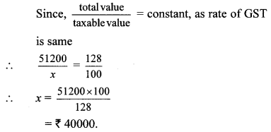 Maharashtra Board Class 10 Maths Solutions Chapter 4 Financial Planning Practice Set 4.1 3