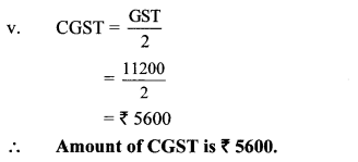 Maharashtra Board Class 10 Maths Solutions Chapter 4 Financial Planning Practice Set 4.1 4