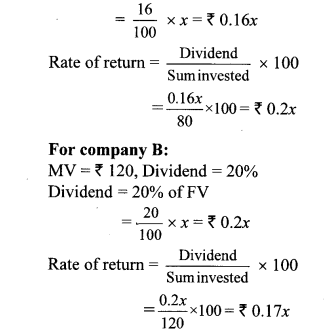 Maharashtra Board Class 10 Maths Solutions Chapter 4 Financial Planning Practice Set 4.3 6