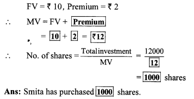 Maharashtra Board Class 10 Maths Solutions Chapter 4 Financial Planning Practice Set 4.3 7