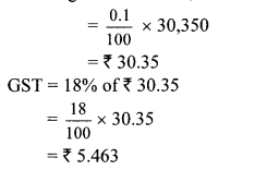 Maharashtra Board Class 10 Maths Solutions Chapter 4 Financial Planning Problem Set 4B 7