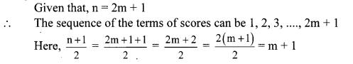 Maharashtra Board Class 10 Maths Solutions Chapter 6 Statistics Practice Set 6.2 13