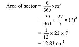 Maharashtra Board Class 10 Maths Solutions Chapter 7 Mensuration Practice Set 7.3 8