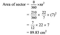 Maharashtra Board Class 10 Maths Solutions Chapter 7 Mensuration Practice Set 7.3 9
