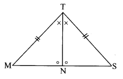 Maharashtra Board Class 8 Maths Solutions Chapter 13 Congruence of Triangles Practice Set 13.1 5