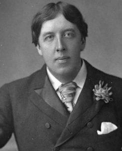 Oscar Wilde - Short Summary Of The Selfish Giant Class 8