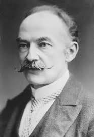 Thomas Hardy - when i set out for lyonnesse summary class 8