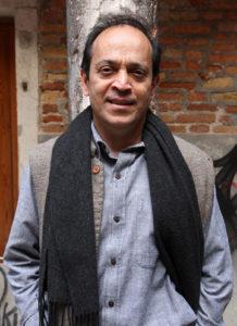 Vikram Seth - Kathmandu Summary, Explanation