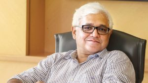 Amitav Ghosh - the ghat of the only world summary in english class 11