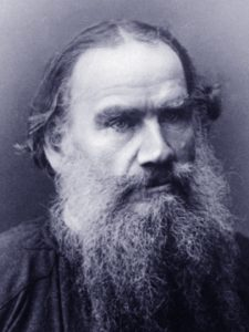 Leo Tolstoy - three questions summary analysis and explanation