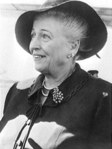 Pearl S. Buck - the enemy summary in english class 12