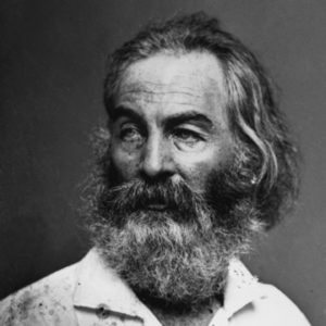 Walt Whitman - the voice of the rain poem summary in english class 11