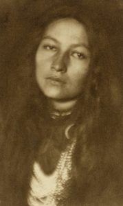Zitkala-Sa - memories of childhood summary in english class 12