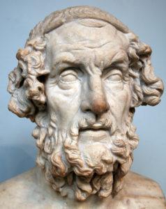 Homer - the odyssey summary pdf