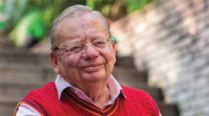 Ruskin Bond - a tiger in the house summary by ruskin bond analysis and explanation