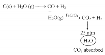 Hydrogen And It's Compounds formulas img 1