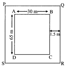 Maharashtra Board Class 7 Maths Solutions Chapter 12 Perimeter and Area Practice Set 45 1