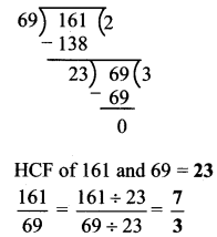 Maharashtra Board Class 7 Maths Solutions Chapter 3 HCF and LCM Practice Set 12 13