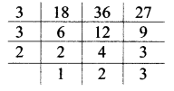 Maharashtra Board Class 7 Maths Solutions Chapter 3 HCF and LCM Practice Set 13 10