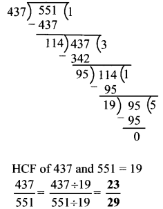 Maharashtra Board Class 7 Maths Solutions Chapter 3 HCF and LCM Practice Set 14 8