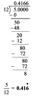 Maharashtra Board Class 7 Maths Solutions Chapter 5 Operations on Rational Numbers Practice Set 24 4