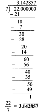 Maharashtra Board Class 7 Maths Solutions Chapter 5 Operations on Rational Numbers Practice Set 24 5