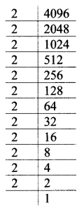 Maharashtra Board Class 7 Maths Solutions Chapter 6 Indices Practice Set 30 4