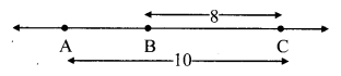 Maharashtra Board Class 9 Maths Solutions Chapter 1 Basic Concepts in Geometry Practice Set 1.1 2