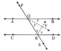 Maharashtra Board Class 9 Maths Solutions Chapter 2 Parallel Lines Problem Set 2 101