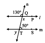Maharashtra Board Class 9 Maths Solutions Chapter 2 Parallel Lines Problem Set 2 4