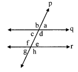 Maharashtra Board Class 9 Maths Solutions Chapter 2 Parallel Lines Problem Set 2 6