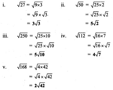 Maharashtra Board Class 9 Maths Solutions Chapter 2 Real Numbers Practice Set 2.3 13