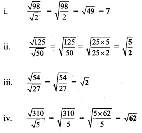 Maharashtra Board Class 9 Maths Solutions Chapter 2 Real Numbers Practice Set 2.3 23