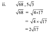Maharashtra Board Class 9 Maths Solutions Chapter 2 Real Numbers Practice Set 2.3 8