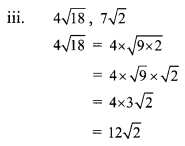 Maharashtra Board Class 9 Maths Solutions Chapter 2 Real Numbers Practice Set 2.3 9
