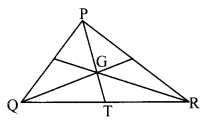 Maharashtra Board Class 9 Maths Solutions Chapter 3 Triangles Practice Set 3.3 4