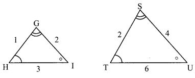 Maharashtra Board Class 9 Maths Solutions Chapter 3 Triangles Practice Set 3.5 2