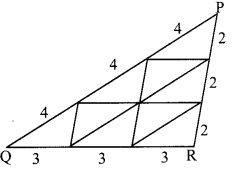 Maharashtra Board Class 9 Maths Solutions Chapter 3 Triangles Problem Set 3 21