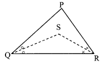 Maharashtra Board Class 9 Maths Solutions Chapter 3 Triangles Problem Set 3 4