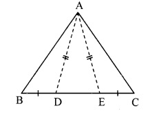 Maharashtra Board Class 9 Maths Solutions Chapter 3 Triangles Problem Set 3 5