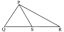 Maharashtra Board Class 9 Maths Solutions Chapter 3 Triangles Problem Set 3 6