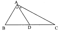 Maharashtra Board Class 9 Maths Solutions Chapter 3 Triangles Problem Set 3 7